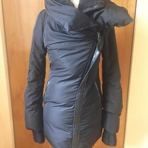 Mackage Down Jacket Black XS